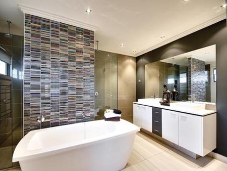 عکس دکوراسیون حمام,دکوراسیون حمام,دکوراسیون حمام کوچک