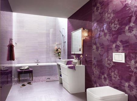 دکوراسیون حمام,مدل دکوراسیون حمام,عکس دکوراسیون حمام
