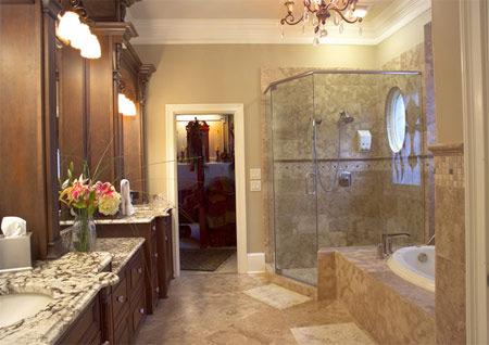 دکوراسیون حمام,تصاویر دکوراسیون حمام,عکس دکوراسیون حمام
