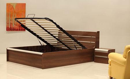 تخت خواب,خرید تخت خواب,تخت خواب های چوبی