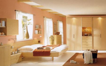 جدیدترین مدل کمد دیواری اتاق خواب,کمد دیواری اتاق خواب,انواع کمد دیواری اتاق خواب