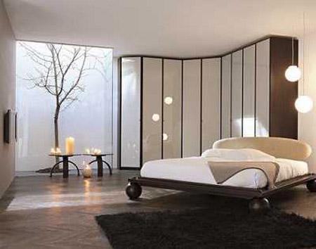 انواع کمد دیواری اتاق خواب,کمد دیواری اتاق خواب,عکس کمد دیواری اتاق خواب