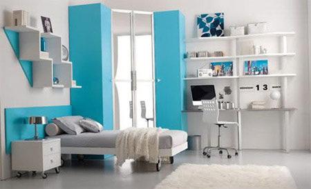 دیزاین اتاق خواب خانه ایرانی,بهترین دیزاین اتاق خواب,دیزاین اتاق خواب