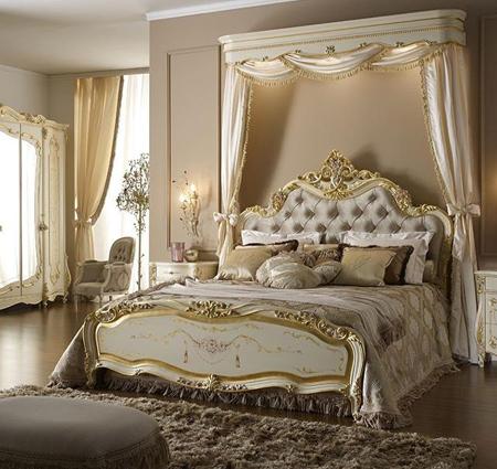 اتاق خواب های مدرن,دکوراسیون اتاق خواب های کلاسیک