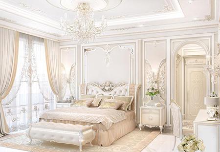 جدیدترین چیدمان اتاق خواب,چیدمان های شیک اتاق خواب