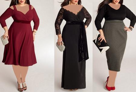 کوچک کردن باسن با لباس,نحوه لباس پوشیدن خانم های باسن بزرگ