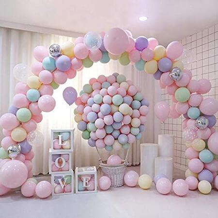 لوازم جشن تولد بچه