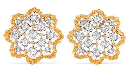 شیک ترین گوشواره های عروس,زیباترین مدل گوشواره های عروس