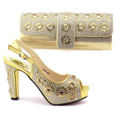 جدیدترین ست کیف و کفش عروس, ست کیف و کفش عروس شیک