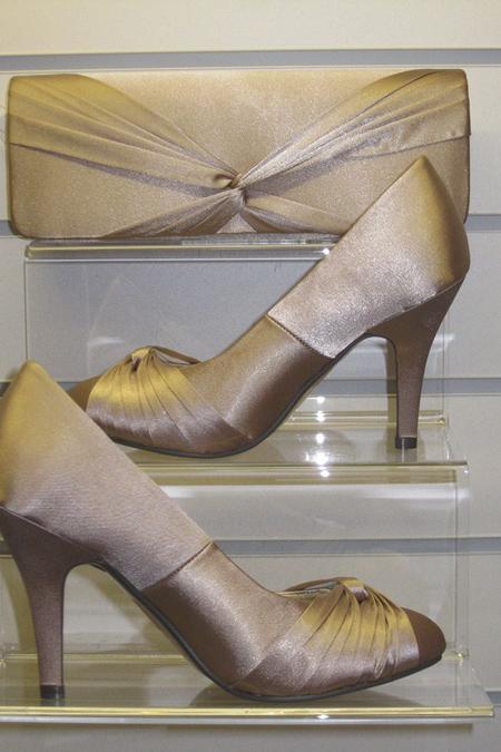 ست کیف و کفش عروس پرکار, مدل های جدید ست کیف و کفش