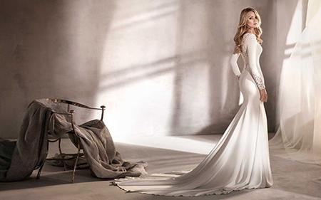 خرید لباس عروس,نکاتی برای خرید لباس عروس