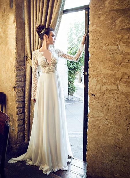 مدل لباس عروس,انواع مدل لباس عروس,عکس مدل لباس عروس