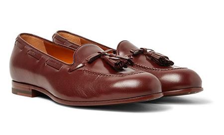 پوشیدن کفش قهوه ای با لباس مشکی, نکاتی برای پوشیدن کفش قهوه ای