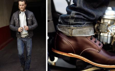 راهنمای انتخاب لباس قهوه ای برای آقایان, نحوه پوشش لباس قهوه ای برای آقایان