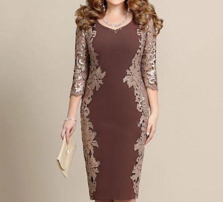 نکاتی برای خرید لباس مجلسی,راهنمای خرید لباس مجلسی