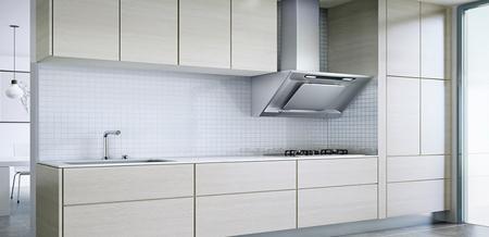 بهترین رنگ برای هود آشپزخانه,روش خرید هود آشپزخانه