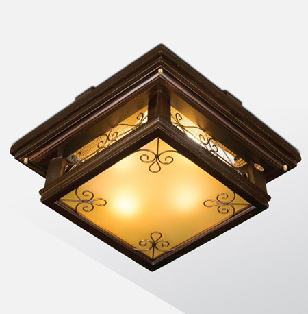 مدل چراغ سقفی, دکوراسیون چراغ سقفی