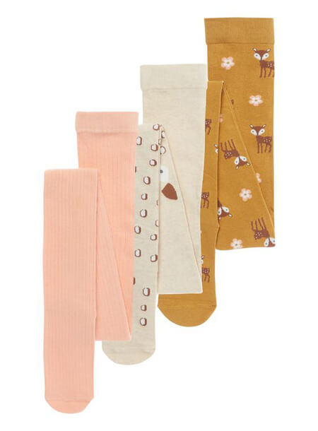 children1 tights2 model13 - مدل های جدید جوراب شلواری بچه گانه