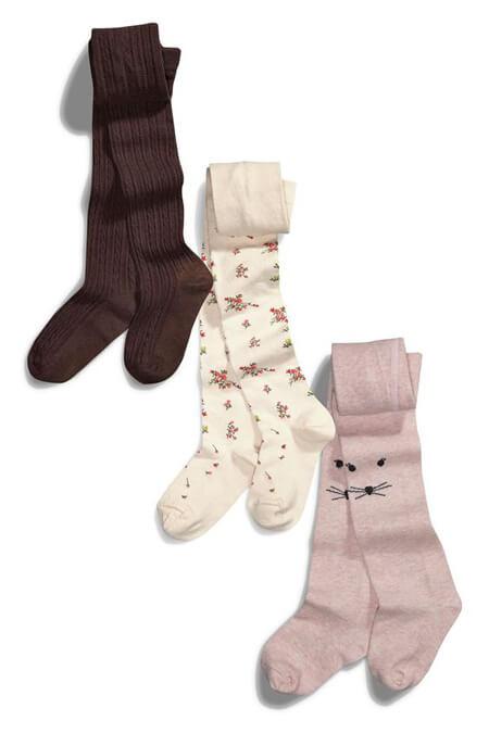 children1 tights2 model15 - مدل های جدید جوراب شلواری بچه گانه