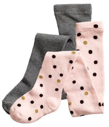 children1 tights2 model18 - مدل های جدید جوراب شلواری بچه گانه