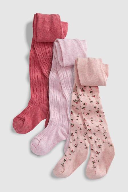 children1 tights2 model2 - مدل های جدید جوراب شلواری بچه گانه