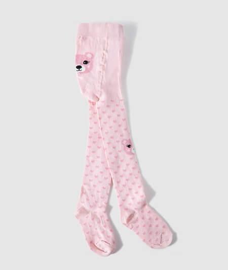 children1 tights2 model20 - مدل های جدید جوراب شلواری بچه گانه