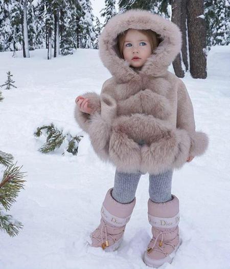 لباس گرم بچه گانه,ست های زمستانی بچه گانه