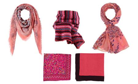 تشخیص رنگ پوست,انتخاب رنگ لباس و روسری