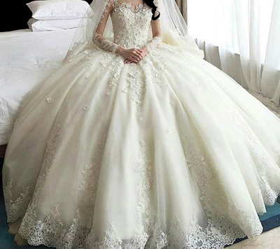 مد و مدگرایی |نکاتی مهم در انتخاب لباس عروس