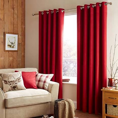 - How to pick curtains for living room ...