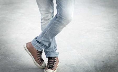 راهنمای انتخاب شلوار جین مردانه,اصول انتخاب شلوار جین مردانه