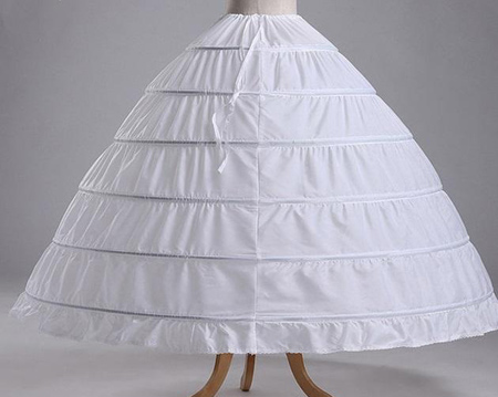 ایده هایی برای دوخت ژپون لباس, ژپون های متفاوت لباس عروس