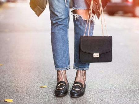 راهنمای خرید لباس, شیوه خرید لباس