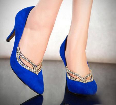 کفش مجلسی زنانه,مدلهای کفش مجلسی زنانه,جدیدترین مدل کفش مجلسی زنانه