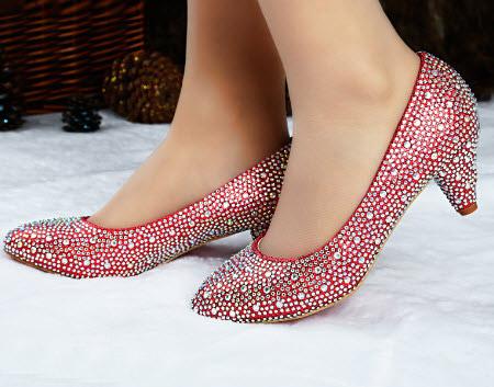 زیباترین کفش مجلسی زنانه, کفش مجلسی زنانه,کفش مجلسی زنانه راحت