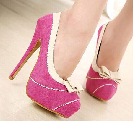 کفش مجلسی زنانه راحت, کفش مجلسی زنانه, مدل کفش مجلسی زنانه