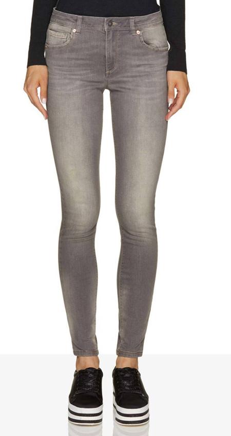 مدل شلوار جین بنتون, انواع شلوار جین زنانه