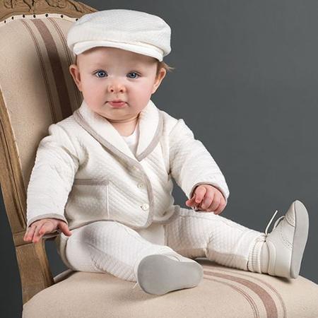 لباس پسرانه نوزادی,مدل لباس نوزادان