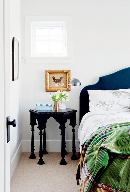 طراحی اتاق خواب رمانتیک, اصول و نحوه طراحی اتاق خواب رمانتیک