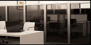 طراحی دکوراسیون اداری،دکوراسیون اداری,میز اداری