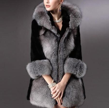 پارچه های مناسب لباس های گرم,مدل لباس های گرم پاییزی