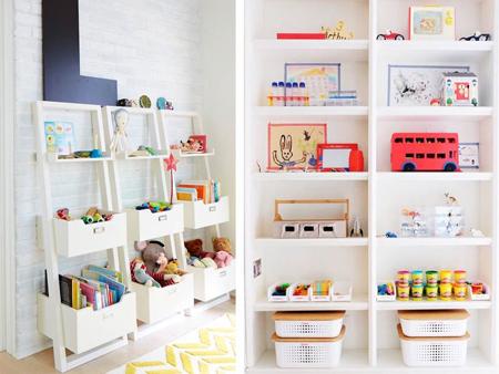 چیدمان اتاق کودک برای پرورش خلاقیت, نکته هایی برای دکوراسیون و چیدمان اتاق کودک