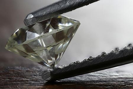 فرق الماس و برلیان,فرق الماس و برلیان چیست