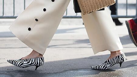 درباره ی انواع پاشنه کفش,تصاویری از انواع مدل پاشنه کفش,آشنایی با انواع پاشنه کفش