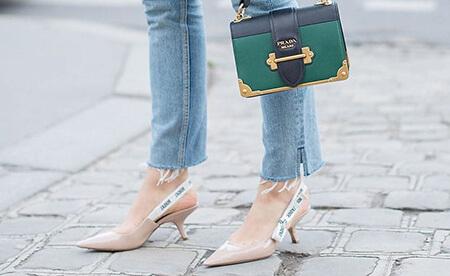 تصاویری از انواع مدل های پاشنه کفش,مدل هایی متفاوت از پاشنه کفش,شناخت انواع پاشنه کفش