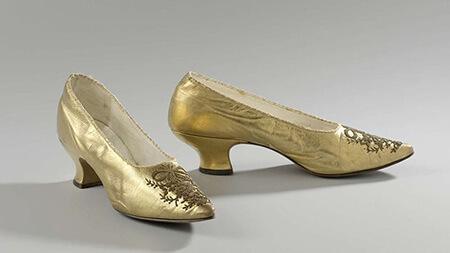 مدل هایی متفاوت از پاشنه کفش,شناخت انواع پاشنه کفش,آشنایی با انواع مدل پاشنه کفش