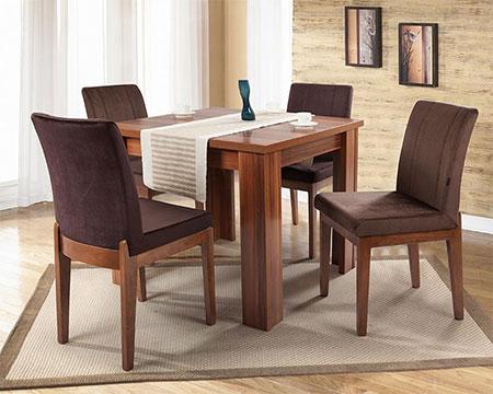 میز ناهارخوری ساده,میز ناهار خوری کلاسیک,انواع میز ناهارخوری مدرن