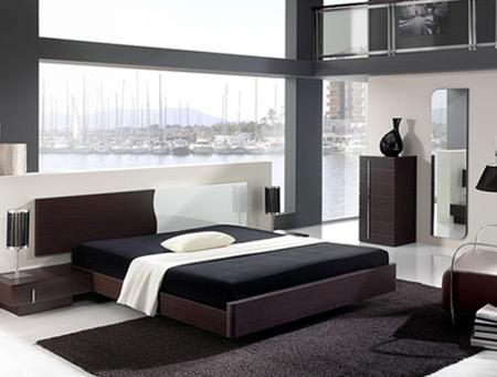 عکس+تخت+خواب+مدل+صدفی