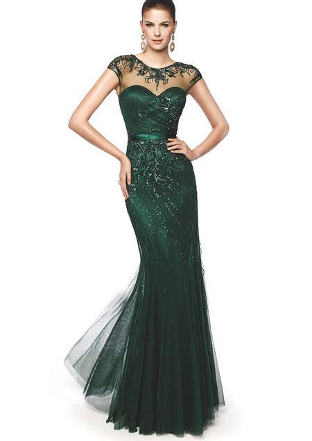 جدیدترین طرحهای لباس شب