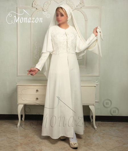 لباس عروس,لباس محضری,لباس فرمالیته